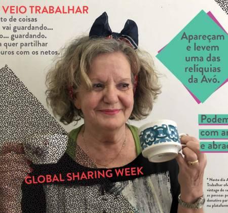 Quermesse Sharing Week / LX Factory