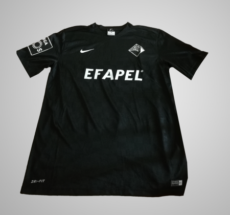 Rafa player's shirt from the Académica de Coimbra