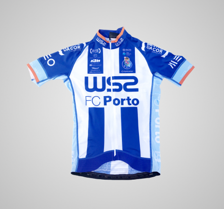 Jersey by W52/FC Porto Team – Volta a Portugal