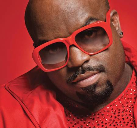 Meet&Greet com Ceelo Green - Rock in Rio 2017