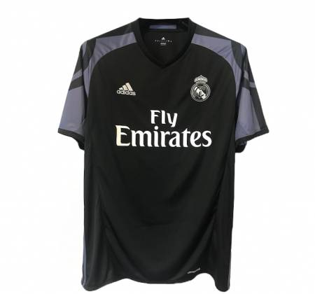 Bale's jersey, Real Madrid (2016/2017), autographed by the player