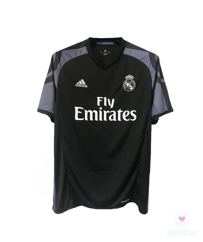 Opaco ajedrez Anciano  Bale's jersey, Real Madrid (2016/2017), autographed by the player
