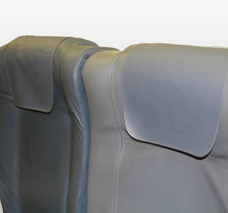 Economic triple chair from TAP Air Portugal - 32