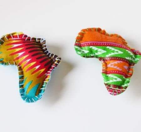 Iman Africa