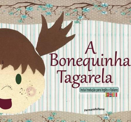 A Bonequinha Tagarela
