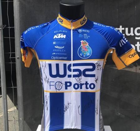 Camisola da equipa W52/FC Porto - Volta a Portugal