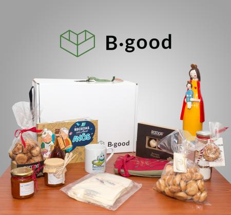 B good - Box 1