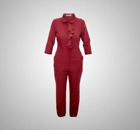 Ana Guiomar's jumpsuit