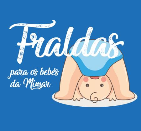 FRALDAS