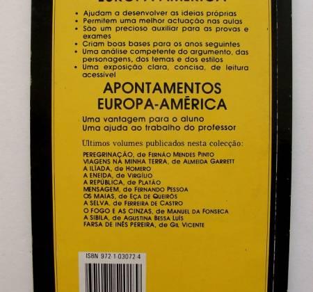 Apontamentos Europa-América: A Pérola - John Steinbeck