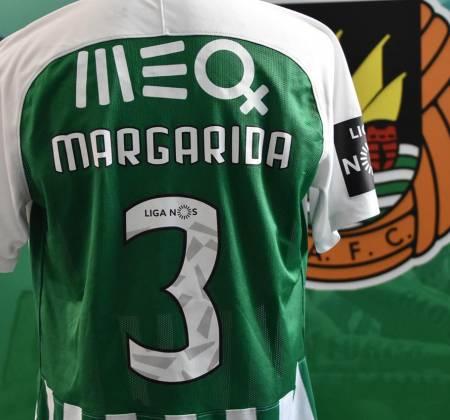 Camisola de Rúben Semedo do Rio Ave FC usada no jogo