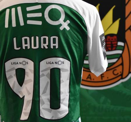 Rio Ave FC jersey worn by Galeno at a game