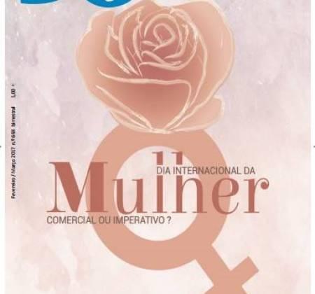 Assinatura Revista JO (Anual)