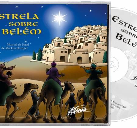 CD de musical