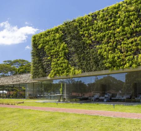Voucher 2 days to Clara Resorts Hotels in Sao Paulo