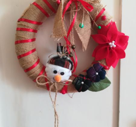 Grinalda de Natal