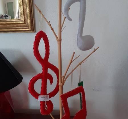 Decoração de Natal Letra de Música