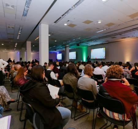 Bolsa integral no Festival ABCR 2020 e mentoria inédita