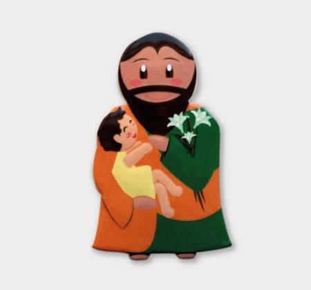 Íman | Ampor de pai