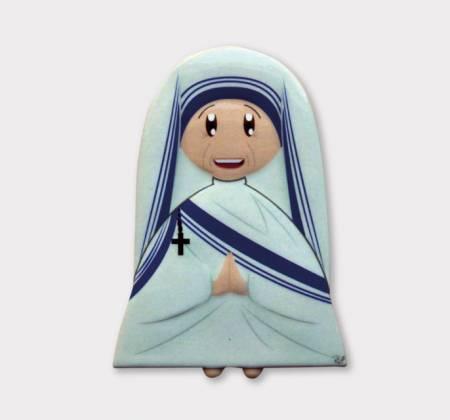 Íman | Santa Teresa de Calcutá