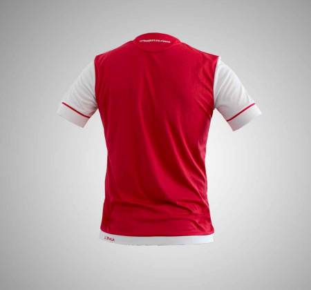 Sporting Clube de Braga official match jersey