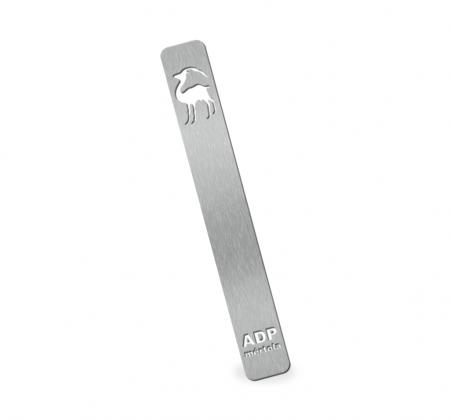 Marcador de Páginas Metálico ADPM