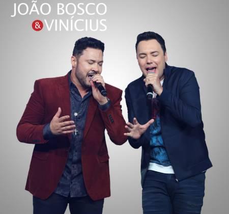 Violão da Dupla João Bosco & Vinícius autografado