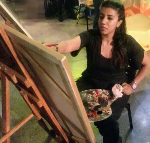 Obra: Dia de quanto de Marcia Menezes