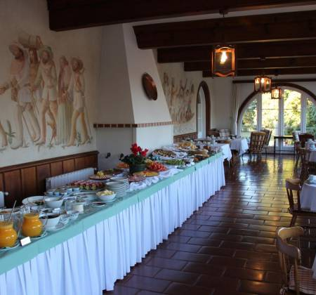 Toriba Hotel Campos do Jordão - 2 nights for a couple with breakfast