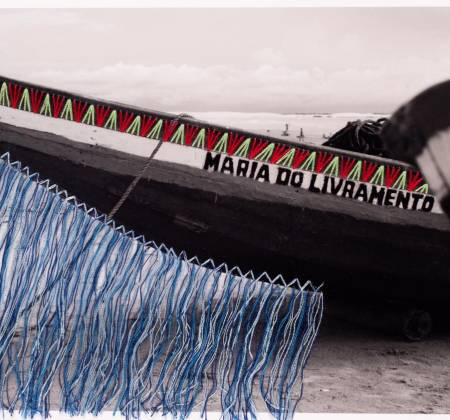 Work: Maria do deliverance from Entremeada Ateliê