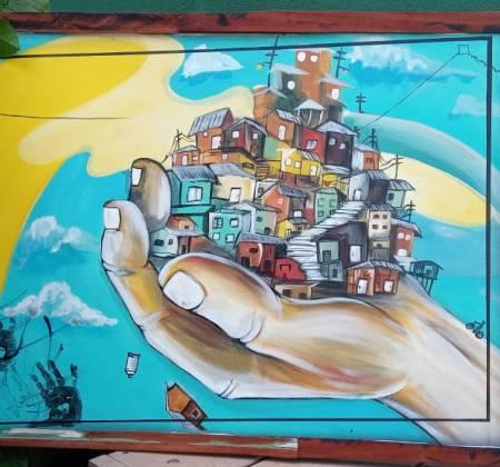 Obra: Um olhar para a nossa estrutura de BOX (Alessandro Rodrigues)