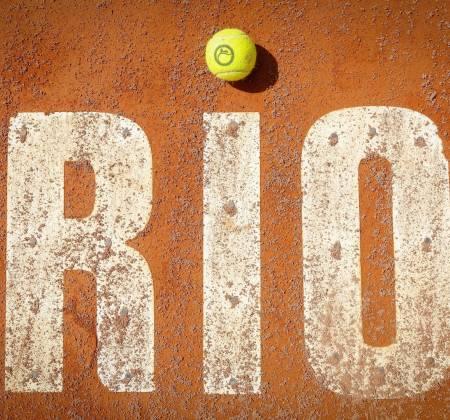 2 pacotes para Rio Open 2021: 2 ingressos para final + Backstage Tour