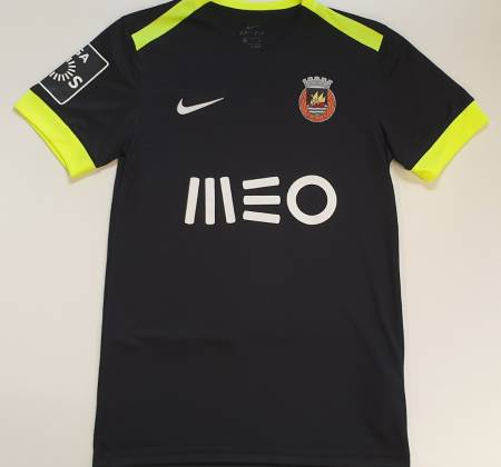 Camisola do Afonso Figueiredo do Clube Desportivo das Aves