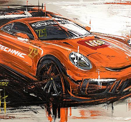 GT3CUP RMELLO29 by Adonis Alcici