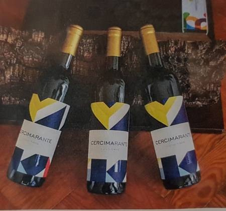 Vinho Cercimarante