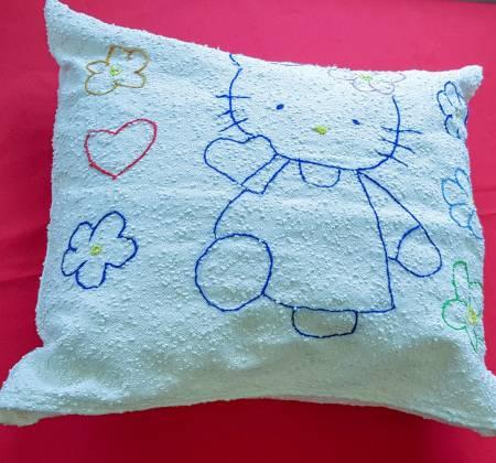 Almofada Kitty