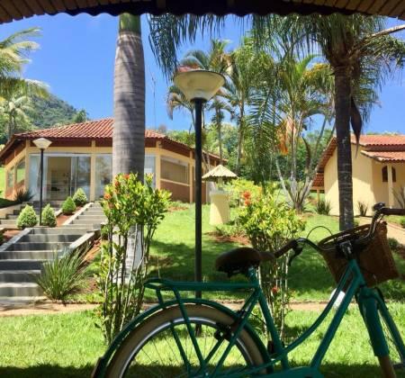 Hotel Fazenda Menino da Porteira - Final de semana para casal c/ café
