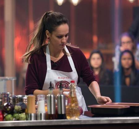 Auction of Risotto recipe class with Raquel Novais TICKET 03
