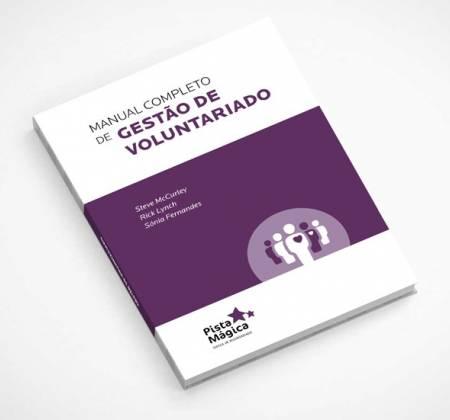 Manual Completo de Gestão de Voluntariado