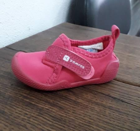 Sapatinhos para bebé Domyos