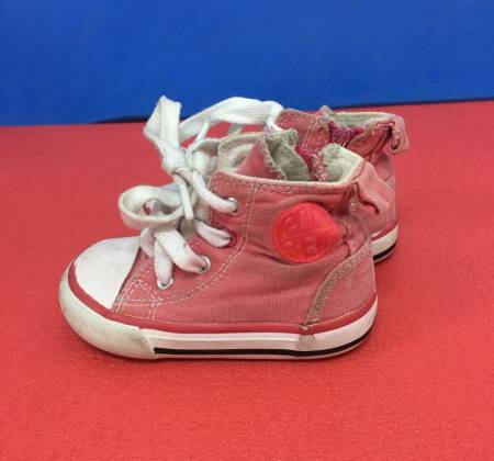 Sapatilhas de bebe