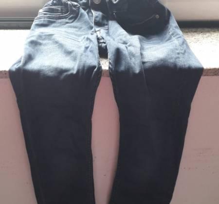 Calças de menina