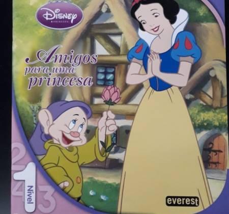 Amigos de uma princesa