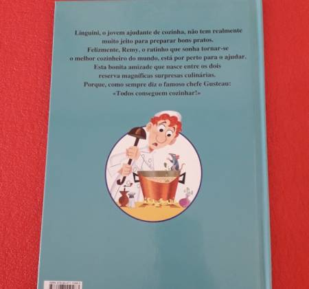 Livro Ratatui
