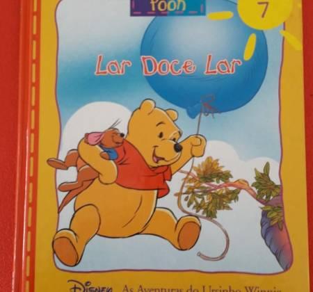 As aventuras do Winnie the Pooh