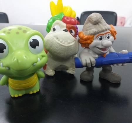 Brinquedos