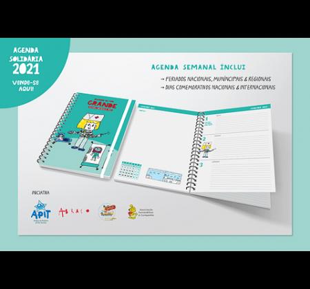 Agenda Solidária 2021