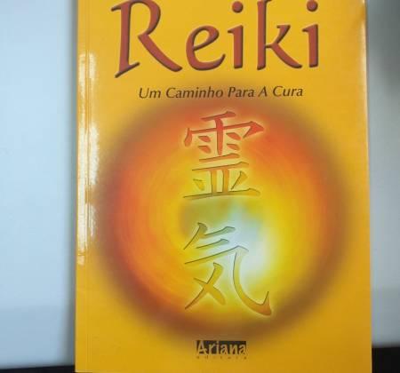 Reiki- Um caminho para a cura