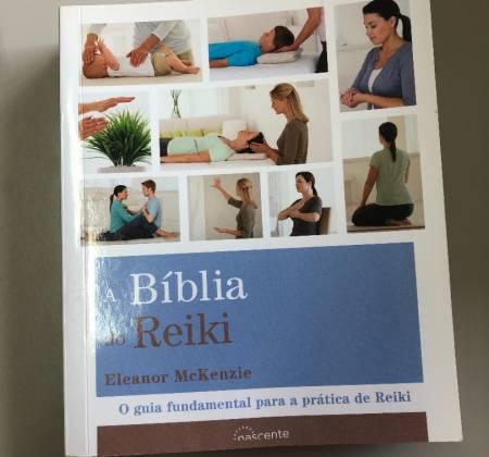 A Bíblia de Reiki