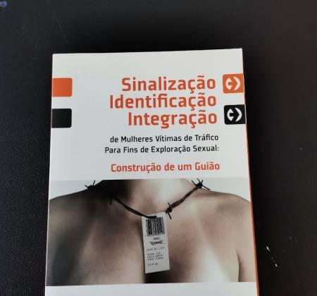 Sinalização Identificação Integração